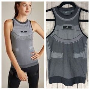 Adidas Stella McCartney Run Ultra Tank Top
